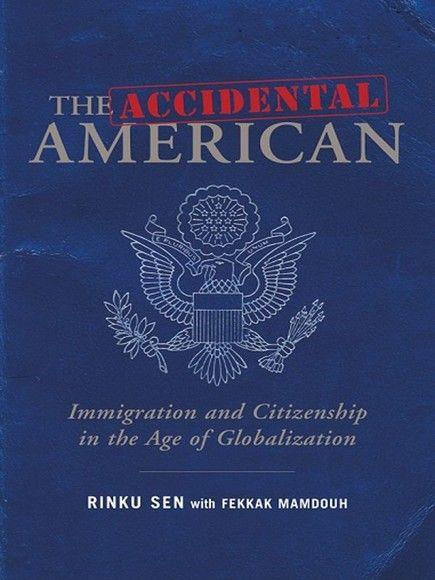 意外的美國人