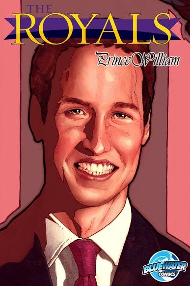 Royals: Prince William