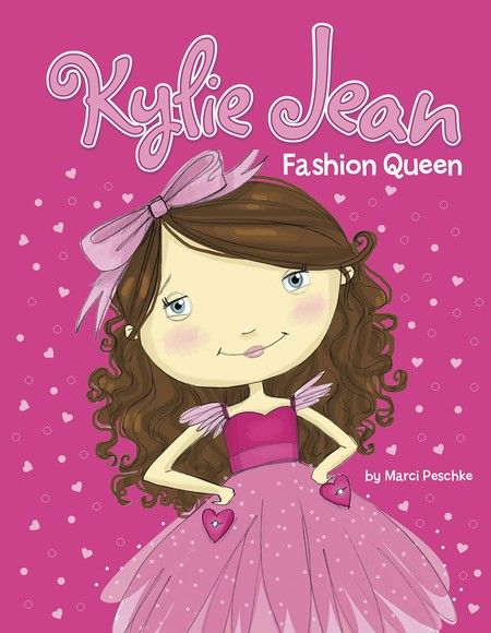 Kylie Jean Fashion Queen