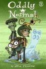 Oddly Normal Vol. 2