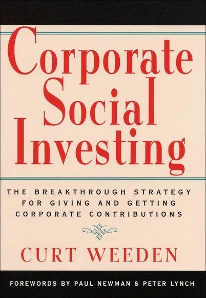 企業社交投資