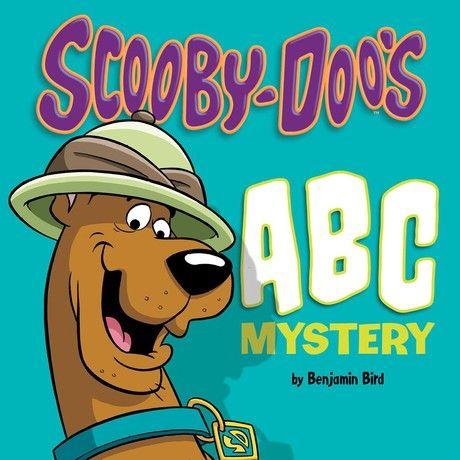 Scooby-Doo's ABC Mystery