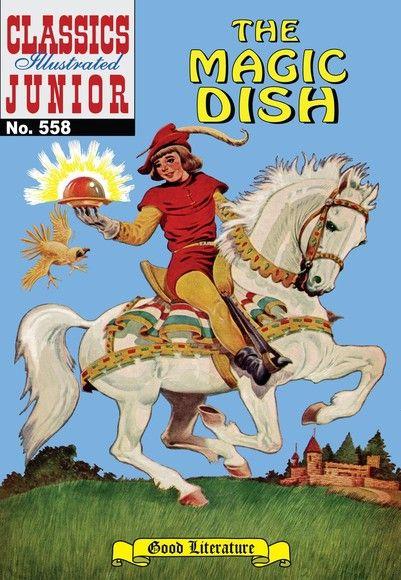 The Magic Dish
