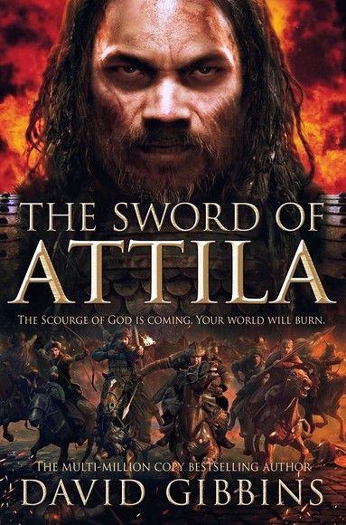 The Sword of Attila
