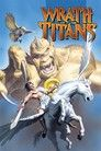 Wrath of the Titans Vol. 1 #GN