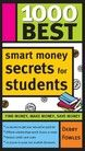 1000 Best Smart Money Secrets for Students