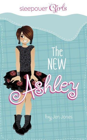 Sleepover Girls: The New Ashley