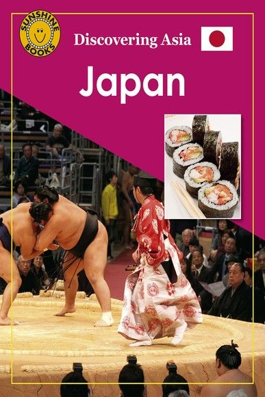 Discovering Asia: Japan