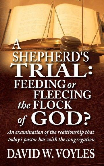 A Shepherd's Trial