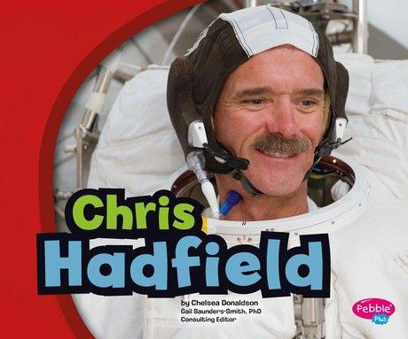 Chris Hadfield