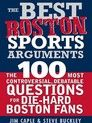 The Best Boston Sports Arguments