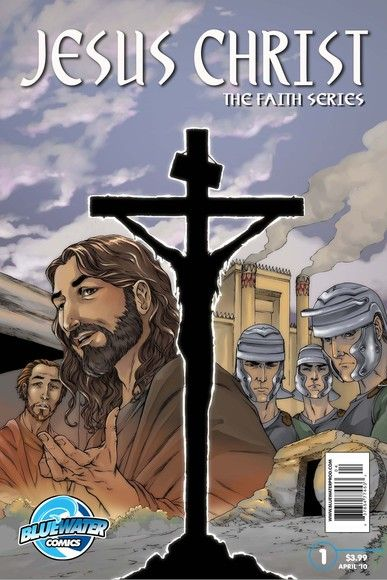 Faith Series: Jesus Christ