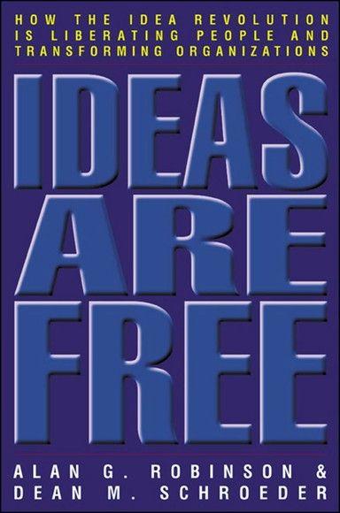 創意是免費的
