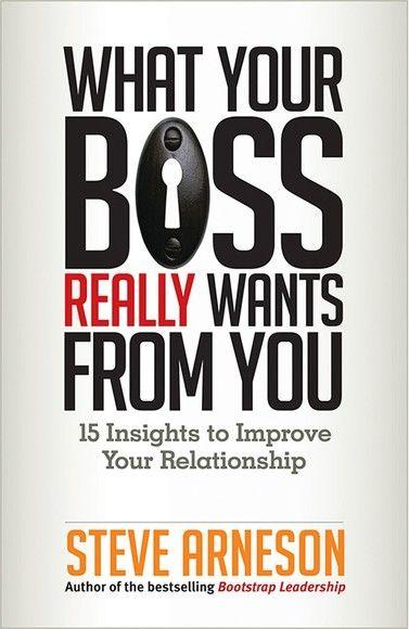 你的上司究竟真的想讓你做什麼