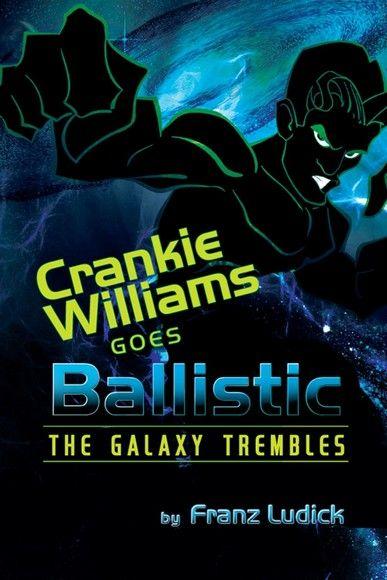 Crankie Williams Goes Ballistic
