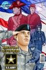 American Defenders: The Army Vol. 1 #1