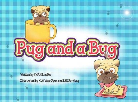 Pug and a Bug