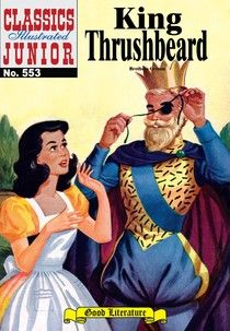King Thrushbeard