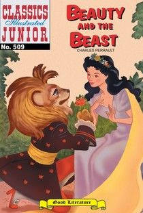 Beauty and the Beast  美女與野獸
