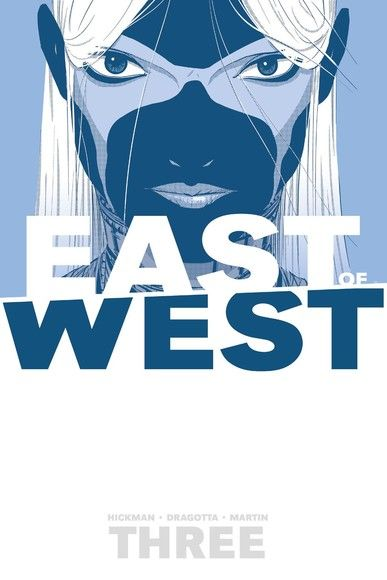 East Of West, Vol. 3