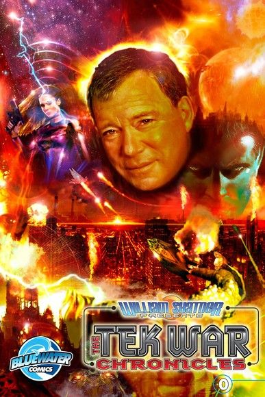 William Shatner Presents: The Tekwar Chronicles