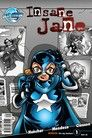 Insane Jane Vol. 1 #1