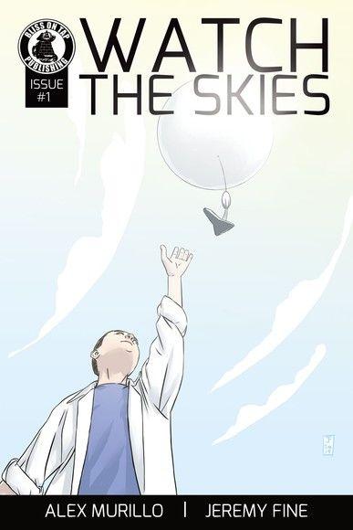 Watch The Skies #1