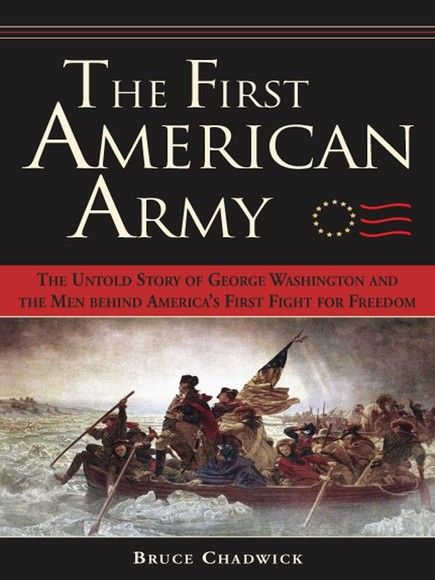 The First American Army