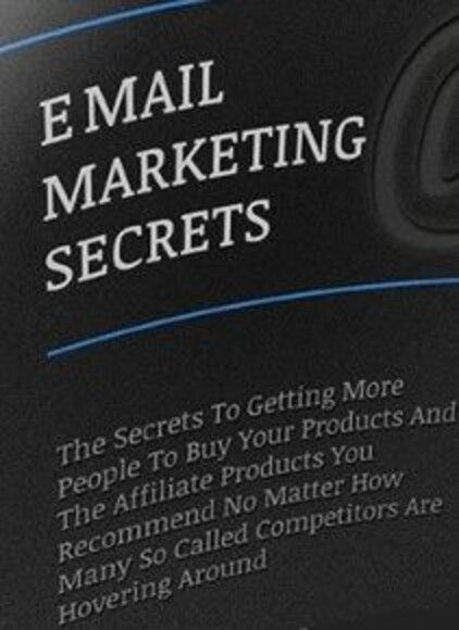 Email Marketing Secrets Exposed