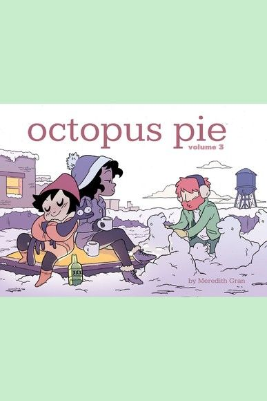 Octopus Pie Vol. 3