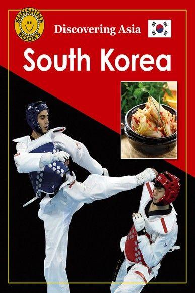 Discovering Asia: South Korea
