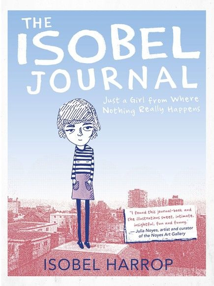 Isobel Journal