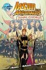 Jason and the Argonauts: Final Chorus #2