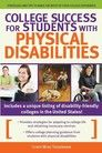 College Success for Students with Physical Disabilities