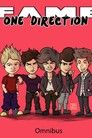 FAME: One Direction Omnibus Vol.1 # GN