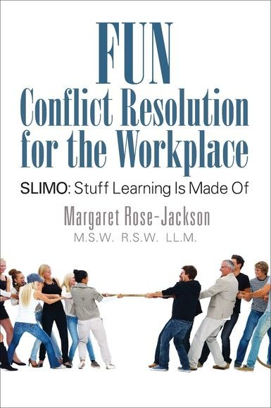 Fun Conflict Resolution for the Workplace