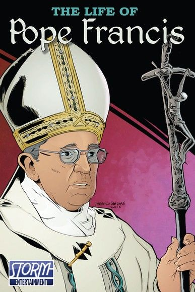 Faith Series: The Life of Pope Francis #1