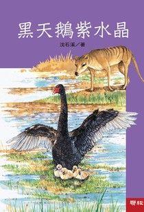 黑天鵝紫水晶