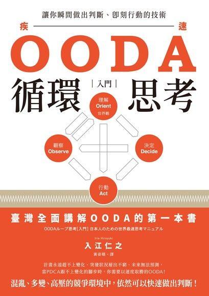 OODA循環思考【入門】
