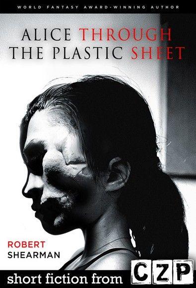 Alice Through the Plastic Sheet