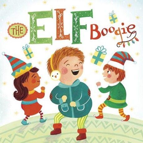 Elf Boogie