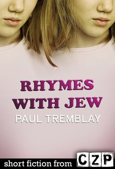Rhymes with Jew