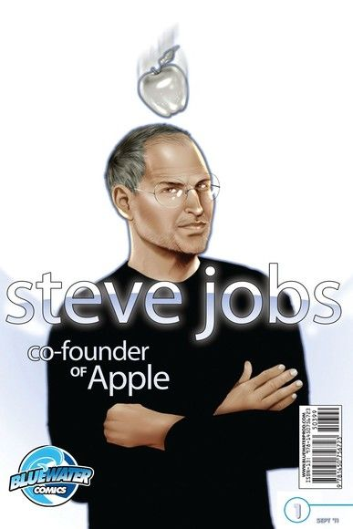 Orbit: Steve Jobs Vol. 1 #1