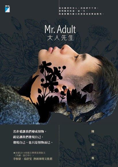 Mr. Adult 大人先生