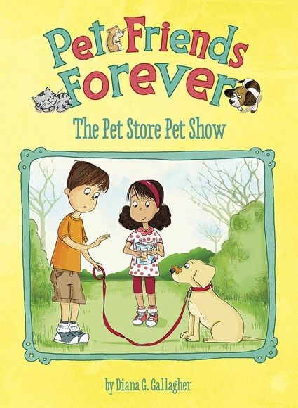 Pet Store Pet Show