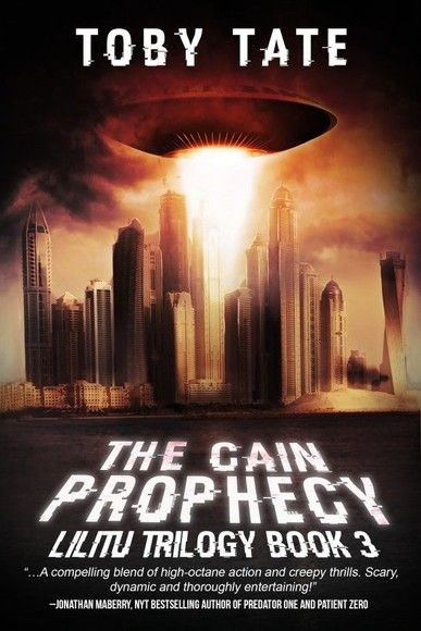 The Cain Prophecy