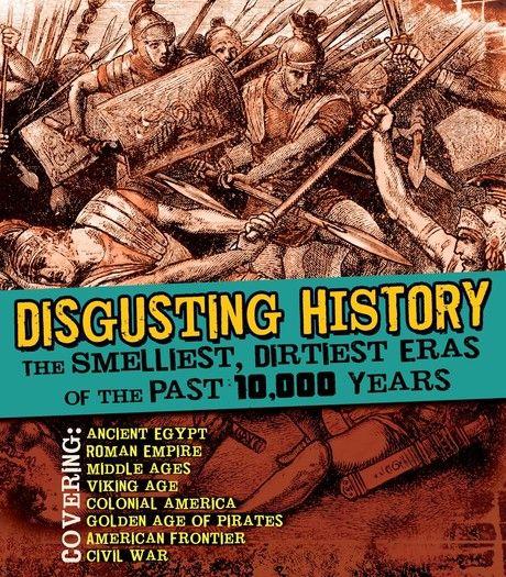Disgusting History
