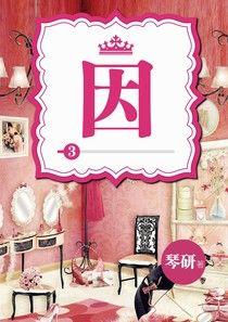 錦心綉口第3冊-因-現代王妃系列