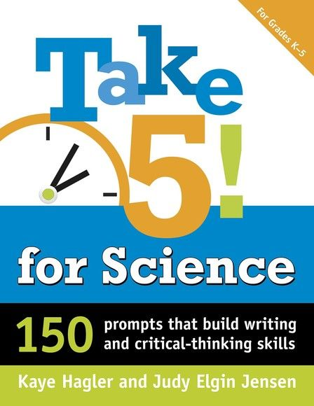 Take Five! for Science