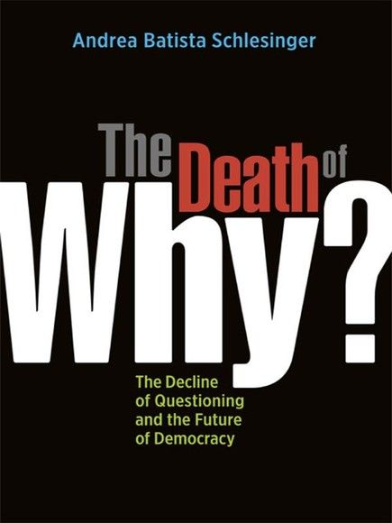 """""""為甚麼""""的死亡"""